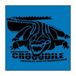 A.Crocodile Blue for Web