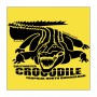 Kids T-Shirt - Crocodile (Tropical North QLD)