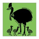 Cassowary Green for Web