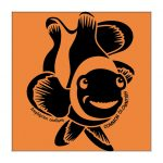 Clownfish Orange for Web