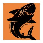Shark Orange for Web