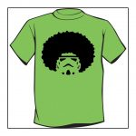 Afro Kids Green for Web