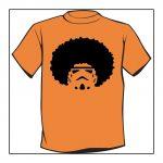 Afro Kids Orange for Web