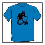 Tree Kangaroo Blue for Web