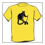 Tree Kangaroo Yellow for Web