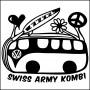 Adults Tee - Swiss Army Knife Kombi