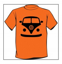 Kids T-Shirt - VW